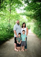 Bergeron Family-Mini Session