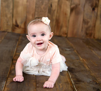 Hadley 6 Month session